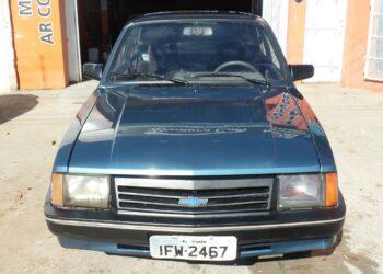 Chevette 1992