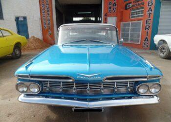 Impala – 1959