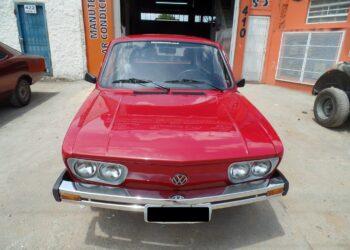 Brasília 97 – Vermelha